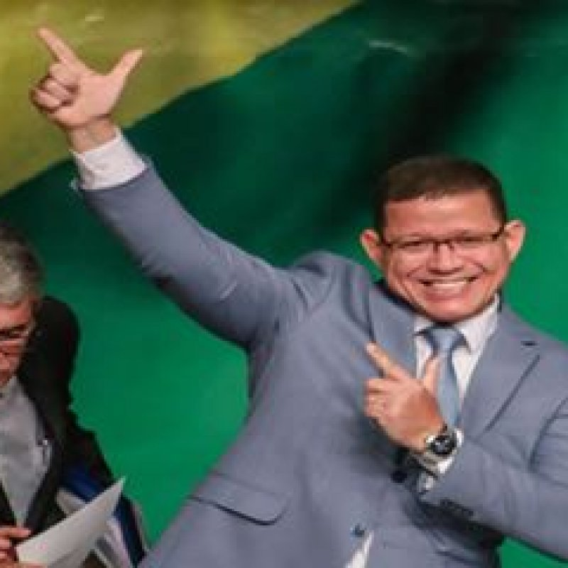 Governador pede apoio para transformar Rondônia