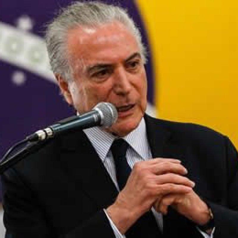 Temer diz que até março reforma da Previdência estará 'liquidada'