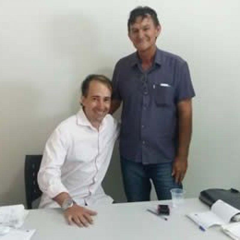 A pedido do vereador Edis Farias, Rondominas recebe atendimento de médico ginecologista