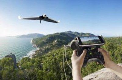 Drone profissional: o que considerar antes de comprar para trabalhar
