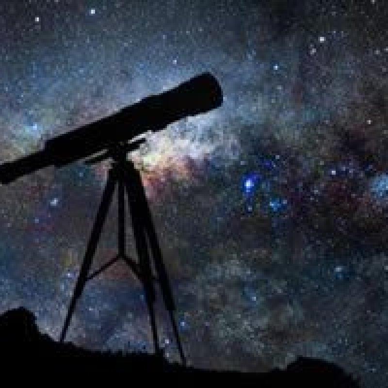 Jovens de Manaus desenvolvem projeto que leva astronomia a escolas públicas