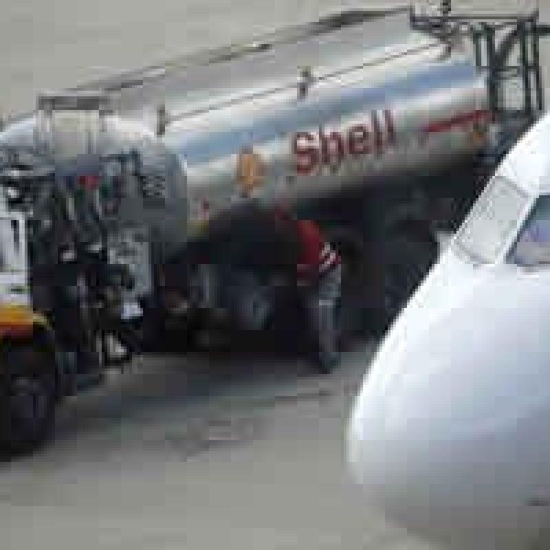 Infraero divulga a situação do abastecimento dos aviões nos aeroportos