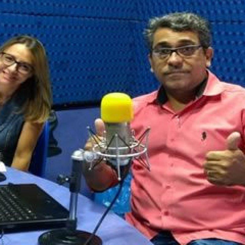 """Ouro Preto: programa """"Super Jornal 104"""" estreia priorizando notícias locais"""