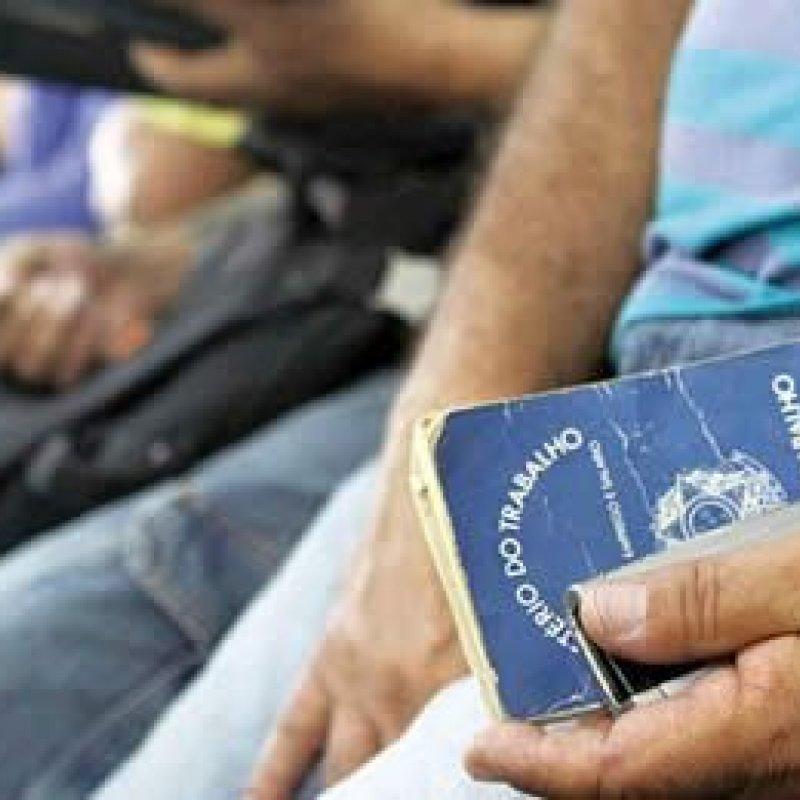 Desemprego atinge 13 milhões de pessoas no Brasil, diz IBGE