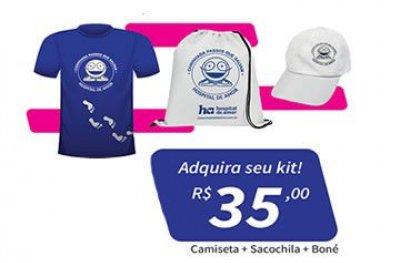 Ouro Preto: Caminhada Passos que Salvam acontece neste domingo (25)