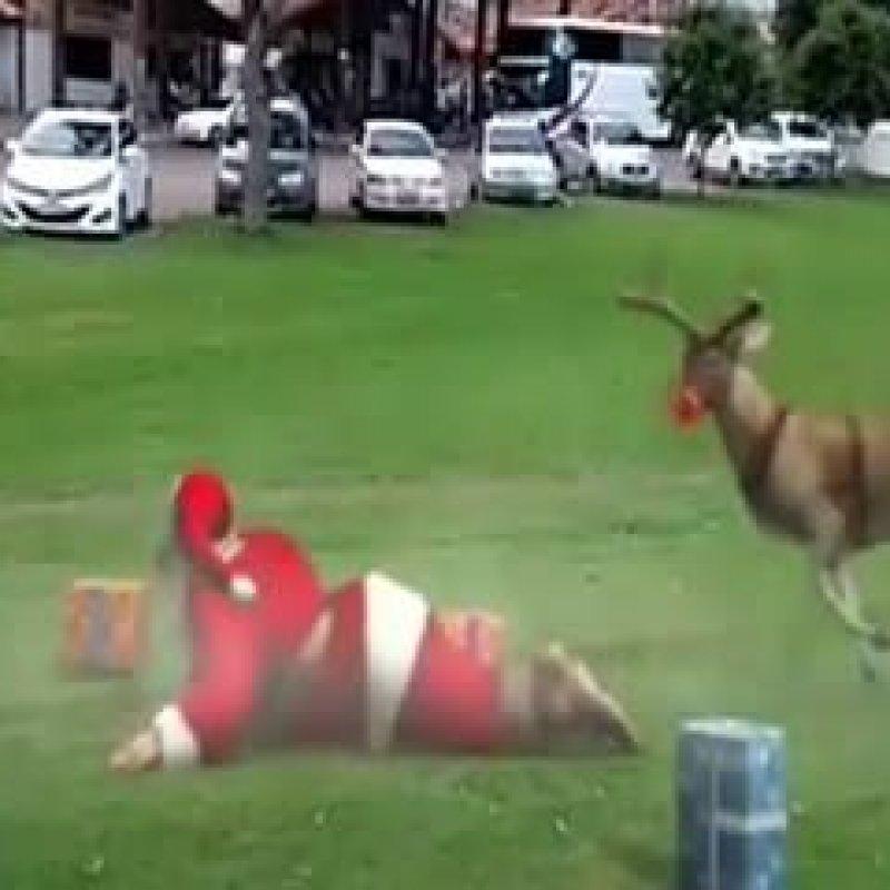 Ouro Preto: vídeo satirizando a falta da decoração natalina viraliza nas redes sociais