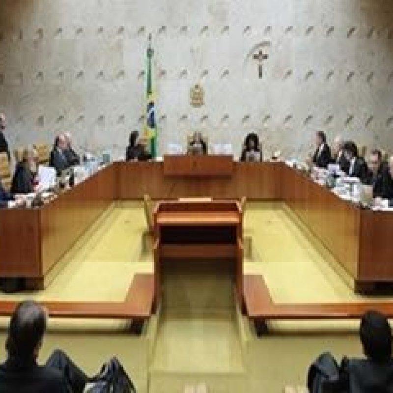 STF decide que Lei da Ficha Limpa vale também para condenados antes de 2010