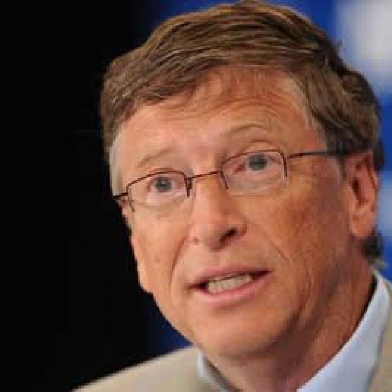 Bill Gates: nova epidemia pode matar 30 milhões em seis meses