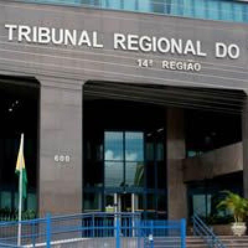 Justiça do Trabalho RO e AC abre concurso público com salário de R$ 11.006,83