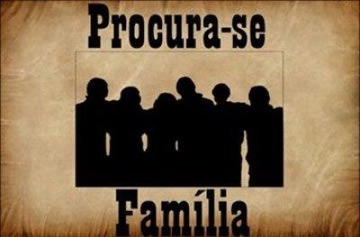 Procura-se os familiares de José Silvério da Silva que residem na região de Ouro Preto
