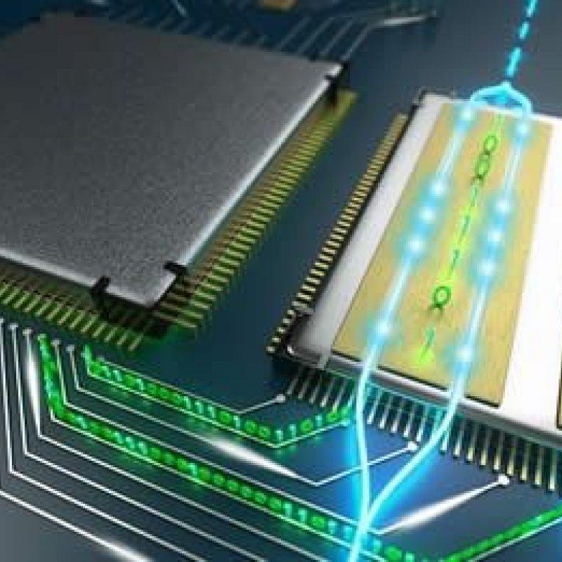 Modulador óptico: tecnologia 'desconhecida' vai acelerar a Internet