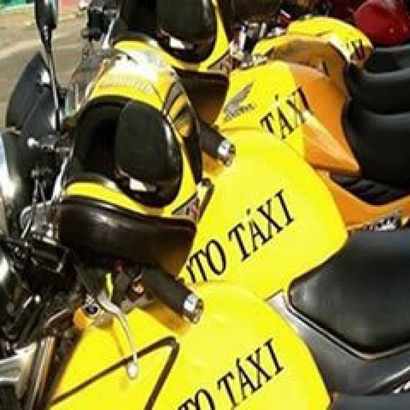 Ouro Preto: 7ª Ciretran realiza curso de atualização para mototaxistas