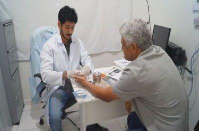 Secretaria de Saúde de Ouro Preto do Oeste promove Dia D da campanha Novembro Azul
