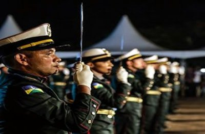 Autorizado Processo Seletivo para Oficias da Policial Militar em Rondônia