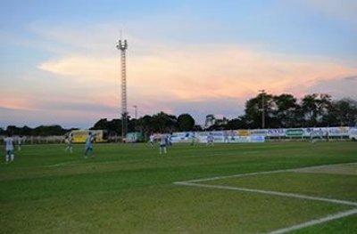 Ji-Paraná faz 3x0 no União Cacoalense na abertura do Rondoniense 2019 - Veja os gols