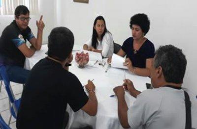 Ouro Preto sediará workshop para técnicos, acadêmicos e professores de escolinha de futebol