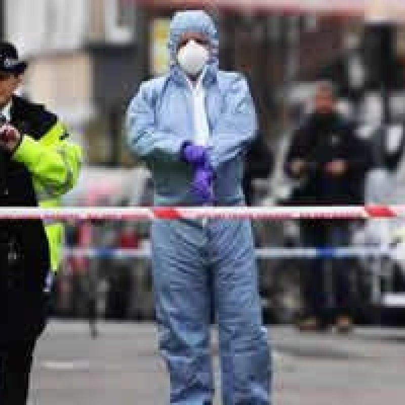 Em meio à violência, Londres registra mais 2 tiroteios