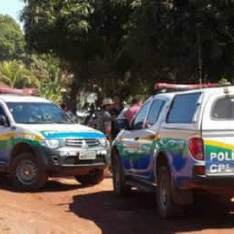 Theobroma: Mulher sofre tentativa de homicídio em Vila Palmares
