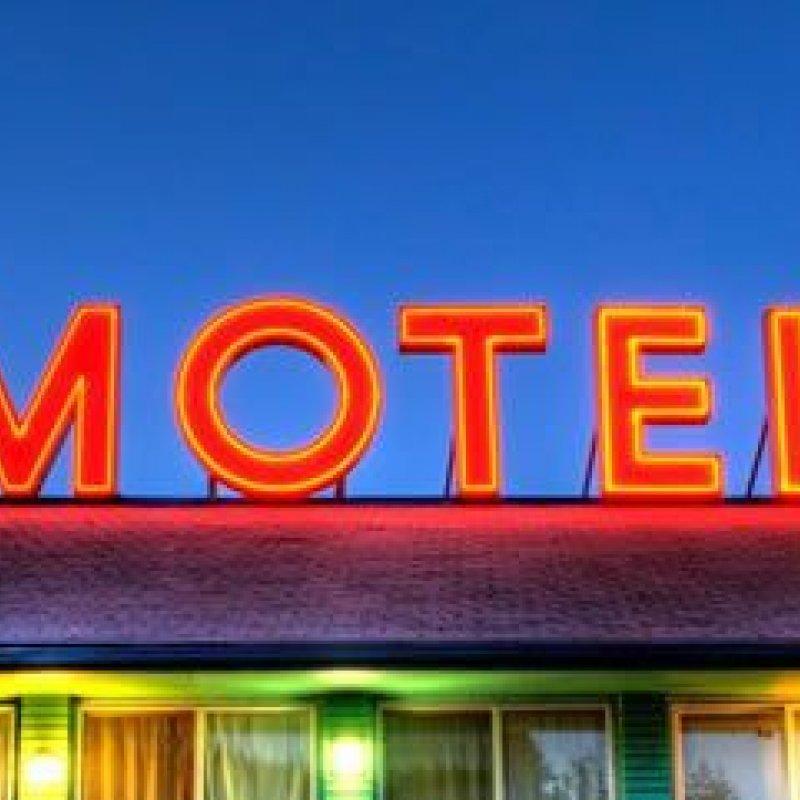 Policial militar é baleado por colega de farda em motel