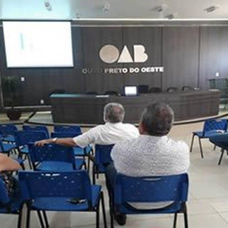 Ouro Preto: Prefeitura promove audiência pública de prestação de contas