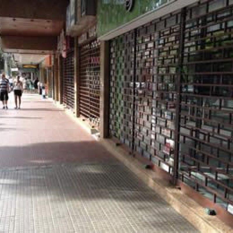Por três anos seguidos, Brasil fecha mais empresas do que abre, diz IBGE