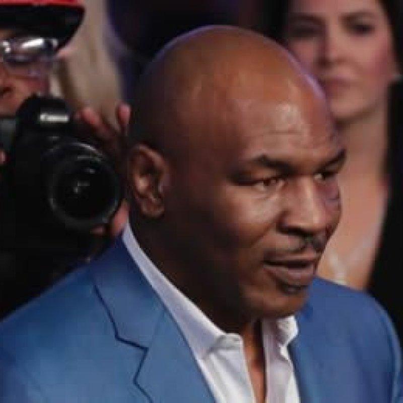 Ator, cantor e agora agricultor: Mike Tyson investe na produção de maconha