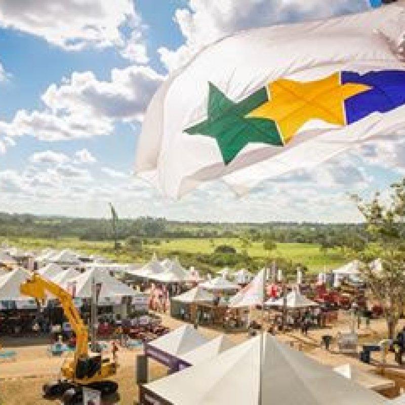 Regularização Fundiária é um dos focos da 8ª Rondônia Rural Show em Ji-Paraná