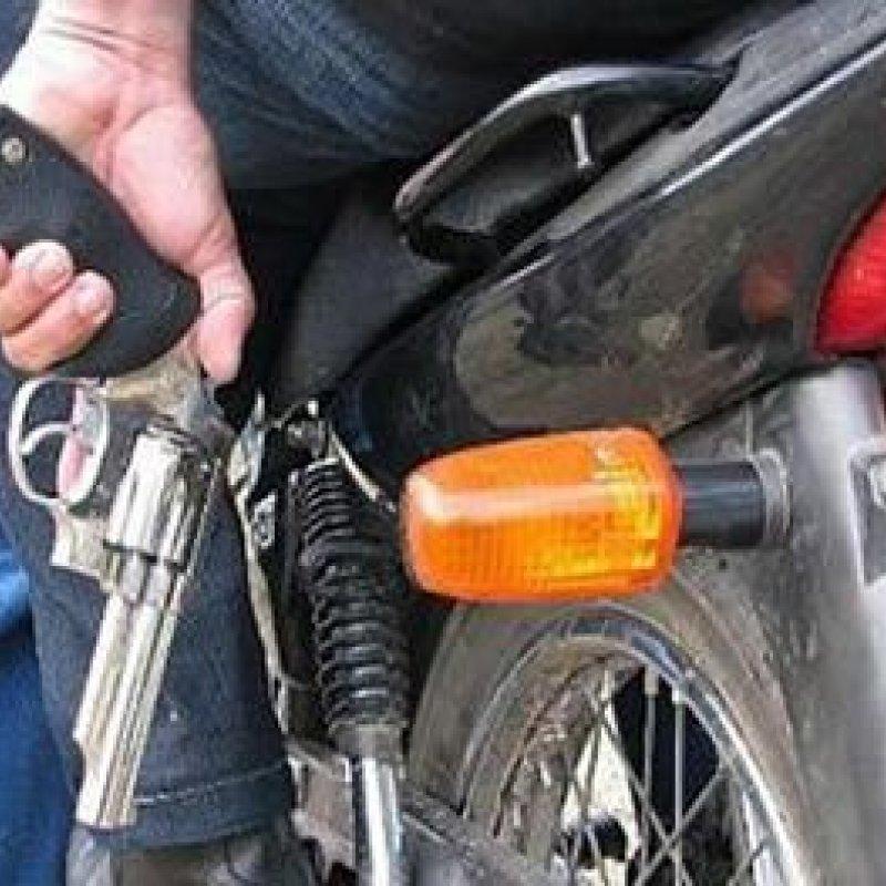 Ouro Preto: jovem tem celular roubado por dupla armada quando retornava da escola