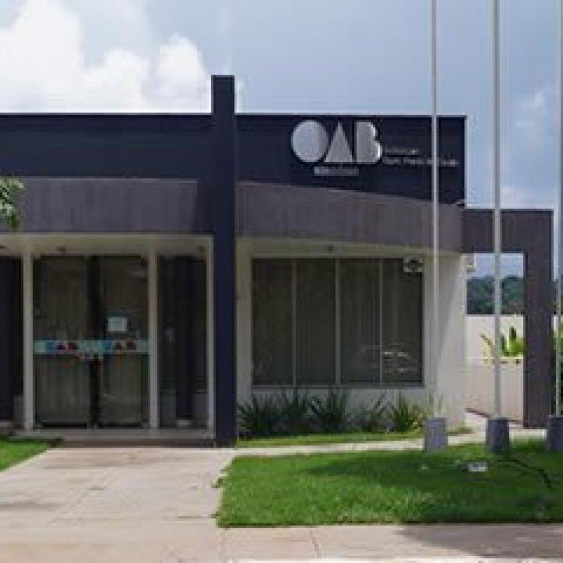 Ouro Preto: Sessões da Câmara de Vereadores serão realizadas no auditório da OAB