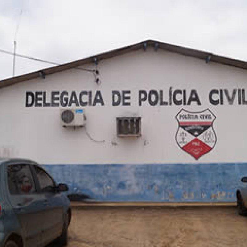 OPO: caminhoneiro de Pimenta Bueno é preso com pistola 7,65 na RO-473