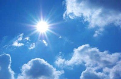 Confira a previsão do tempo para esta terça-feira em Rondônia