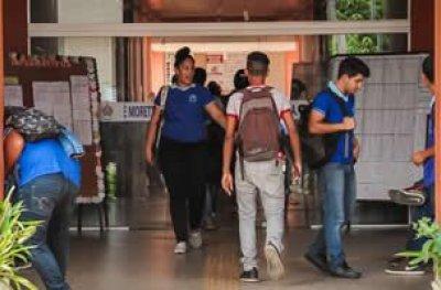 Seduc abre 150 vagas para estágio remunerado em RO