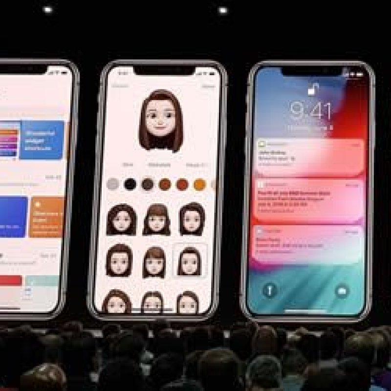 iOS 12 deixará iPhones antigos mais rápidos; veja novidades da WWDC