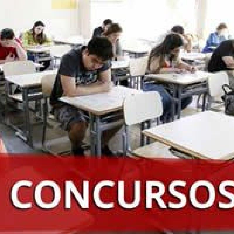 Concursos públicos oferecem mais de 200 vagas em Rondônia