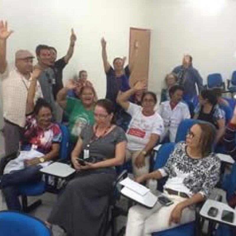 Governo descumpre acordo e saúde deve entrar em greve na próxima semana