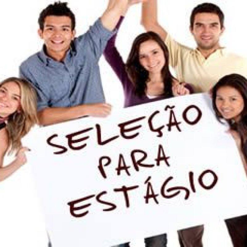 Secretaria de Educação vai contratar estagiários em 13 municípios de RO