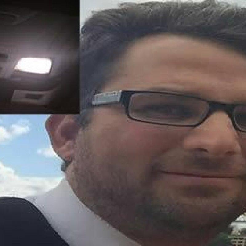 OPO: família procura homem de 35 anos desaparecido na noite de quinta-feira (1°)