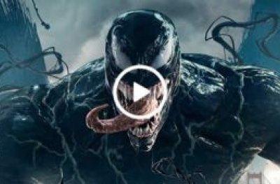 Venon Trailer 2 Legendado (2018)