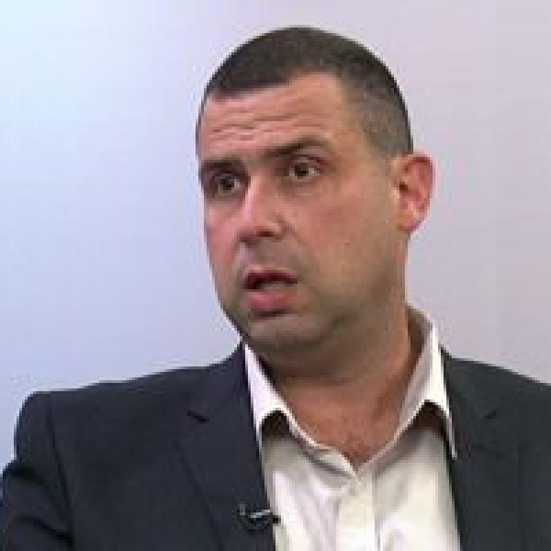 Carro do candidato ao governo de SP Major Costa e Silva é alvo de disparos; ele não foi atingido
