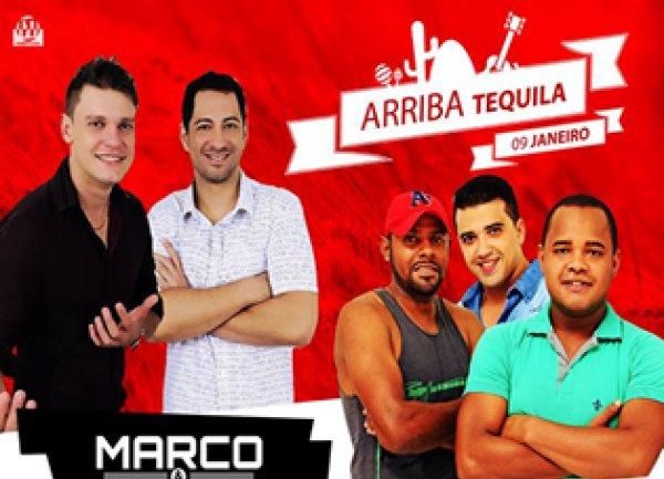 Arriba Tequila