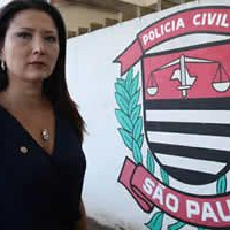 Quase metade das cidades de SP não têm delegado