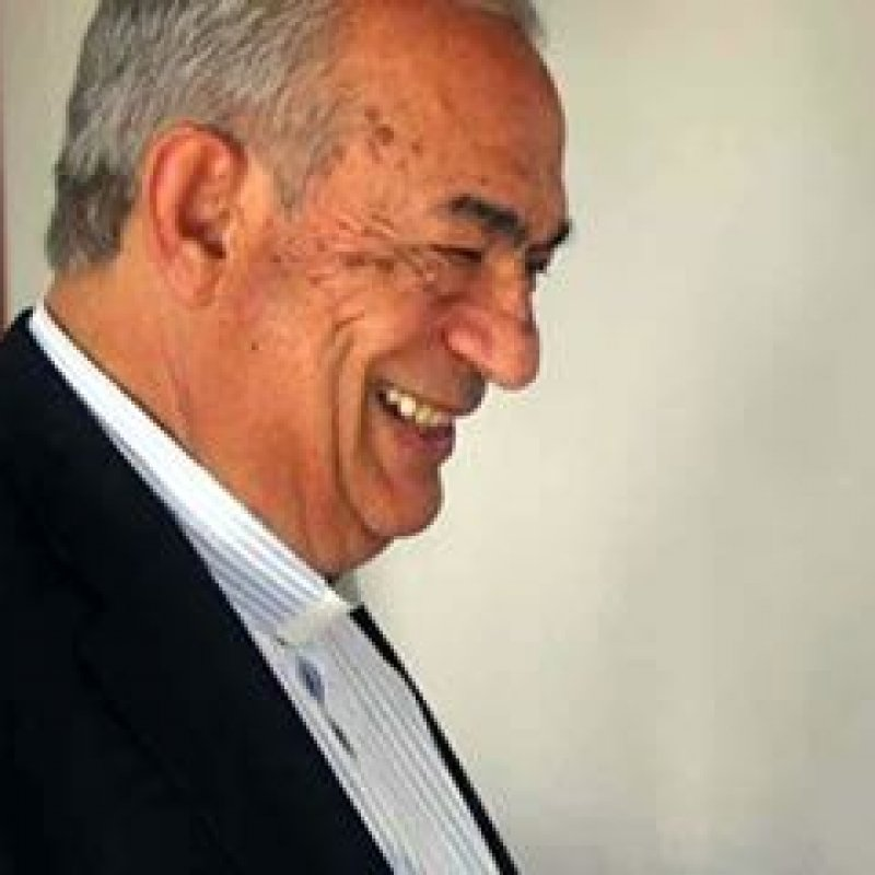 Morre o Fundador e Presidente da Associação Casa Família Rosetta