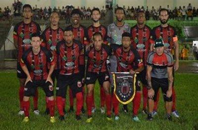 Real Ariquemes segue como único invicto no Rondoniense 2019