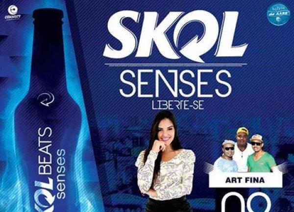 Skol Senses