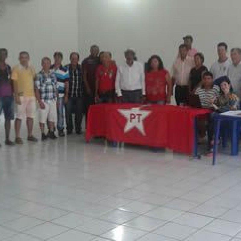 OPO: Partido dos Trabalhadores realiza encontro municipal