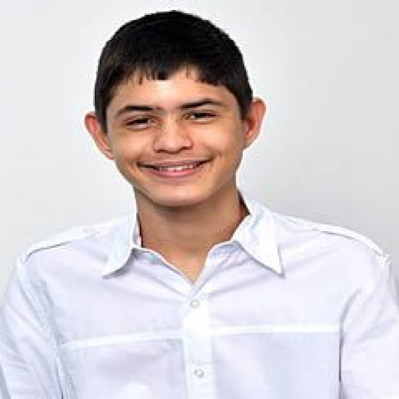 Aluno de Rondônia conquista primeiro lugar em concurso internacional de redação