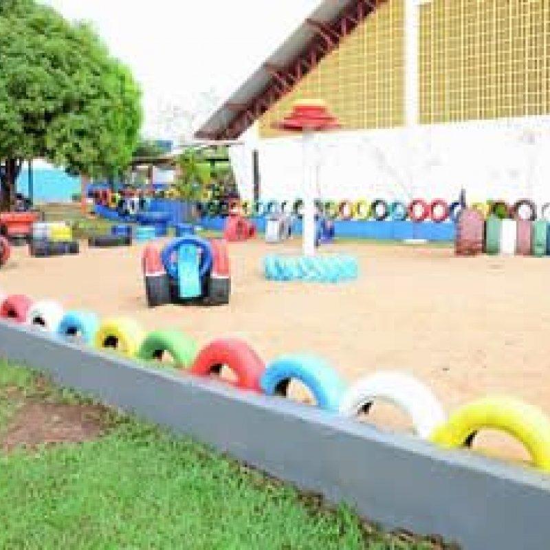Escola Municipal Fernando de Azevedo consolida o Projeto Lixo Divertido