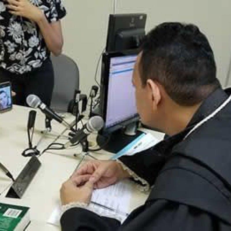Aplicativo de mensagem instantânea é utilizada para agilizar julgamentos em Rondônia