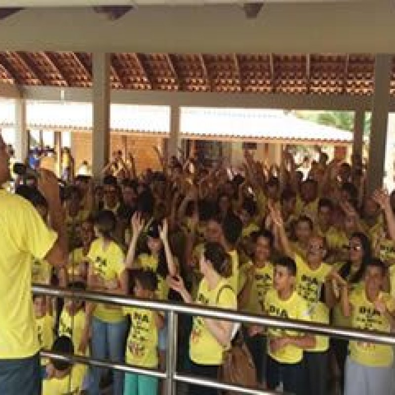Ouro Preto: Igreja Assembleia de Deus - Ministério Madureira promove 1° Dia de Campo