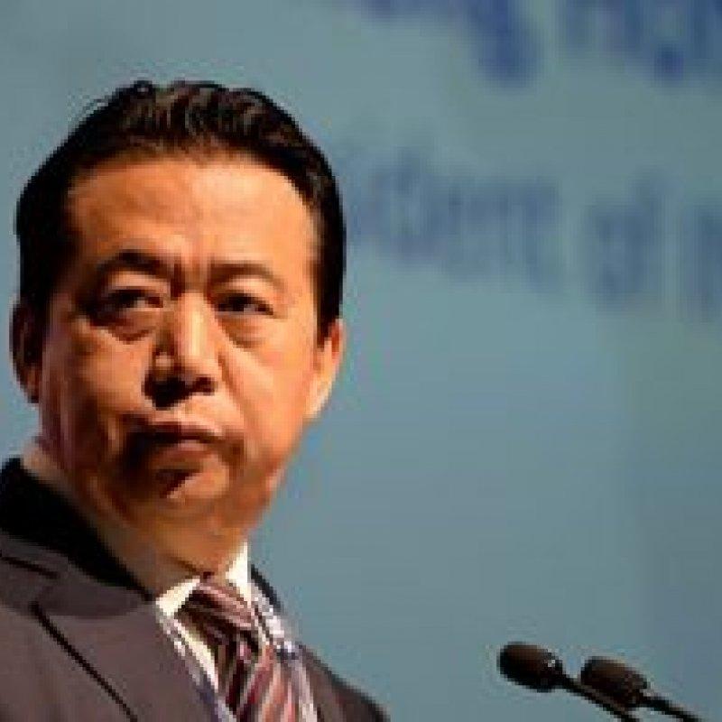 França investiga desaparecimento do presidente da Interpol